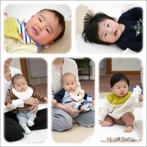 子育て支援サークルでした0歳赤ちゃん&産後ママクラスひよこ組♡広島市佐伯区民文化センター