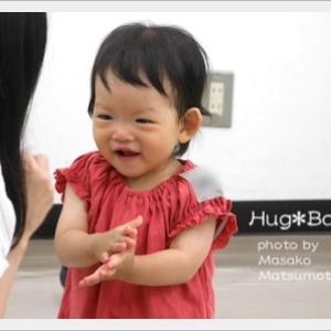 赤ちゃんとの生活が楽しくなる秘密|ハグベイビーサイン教室レポ♪広島安佐南区・西区・佐伯区
