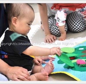 赤ちゃんとの生活が楽しくなるサインコミュニケーション&親子ヨガ教室レポ♪はぐ*べいびー広島