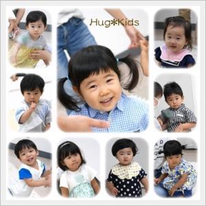 広島市で親子教室1歳・2歳クラスでした♡広島子ども夢財団イクちゃん子育て応援サークルはぐきっず
