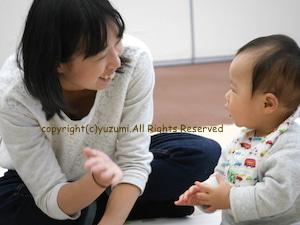 【9月スタート安佐南教室うさぎ組残席3になりました】親子サークルはぐべいびー0歳8ヶ月〜1歳半
