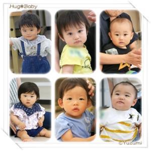 広島市でママとベビーのサイン教室&ベビーヨガ・親子ヨガ教室でした 子育て応援サークルはぐべいびー