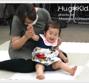 未就園児さんとお母さんのための親子リトミック教室でした 広島市西区・安佐南区・佐伯区☆ぷれ幼稚園