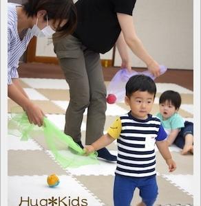 1歳・2歳イヤイヤ期のキッズも楽しく笑顔に^^広島市佐伯区で親子サークルでした★プレ幼稚園クラス