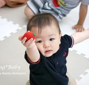 広島市でママとベビーのサイン教室&ベビーヨガ・親子ヨガ教室でした|子育て応援サークルはぐべいびー