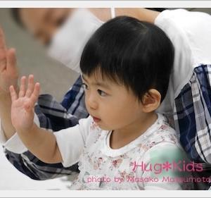 プレ幼稚園1歳・2歳・3歳キッズ&ママの親子リトミック教室でした|広島市佐伯区・西区・安佐南区