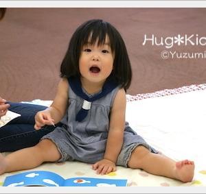 幼稚園・保育園に行く前に・・未就園児さんの親子リトミック教室でした|広島キッズ1歳・2歳・3歳
