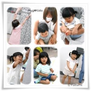 【広島五日市会場10月開始クール募集】親子教室1歳・2歳クラス♪イクちゃん子育て応援サークル