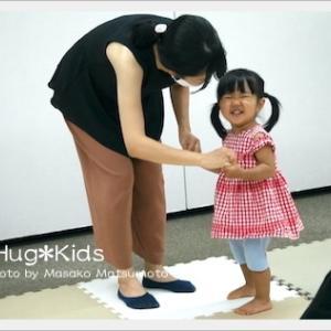 親子サークルでした☆はぐきっず1歳・2歳・3歳児キッズクラス☆広島市西区・佐伯区・南区・安佐南区