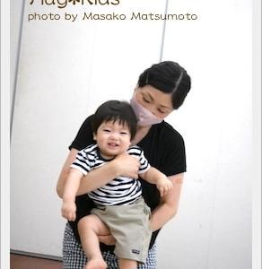 心と表現力が育まれる親子教室キッズ1歳2歳クラスでした♪イクちゃん子育て応援サークル広島市佐伯区