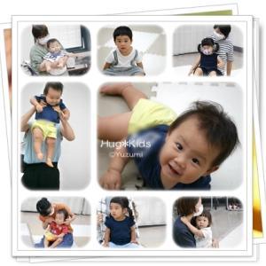 親子サークルはぐ*きっず♪こどもリトミック1・2歳クラス★広島市佐伯区・安佐南区・西区