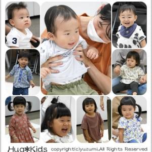 【五日市教室のみ10月開始クールに空きあり】ぷれ幼稚園期キッズ&ママの親子教室でした|広島市