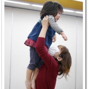 親子サークルはぐきっず1歳・2歳児キッズクラスの様子|広島市佐伯区・西区・安佐南区