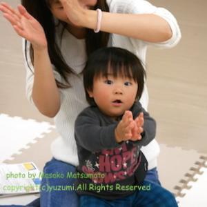 【12/4スタート横川教室ひよこ組残席1になりました】広島親子サークルはぐべいびー0歳赤ちゃん