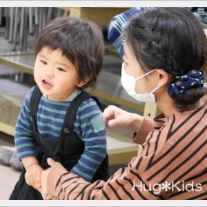 広島市安佐南区で未就園児&ママの親子教室でした★プレ幼稚園キッズクラス