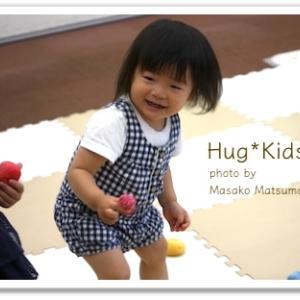 幼稚園・保育園に行く前に・・未就園児さんの親子リトミック教室でした 広島キッズ1歳・2歳