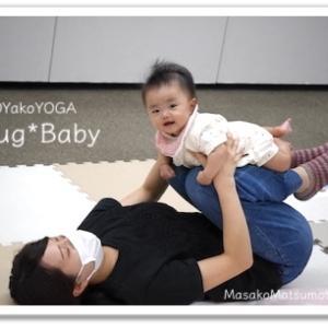 広島ベビーマッサージ親子サークル0歳赤ちゃん&産後ママクラスレポ 安佐南・横川