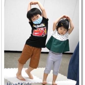1・2歳児さんの親子クラブでした★広島市西区・中区・佐伯区・安佐南区・南区・東区・安芸区