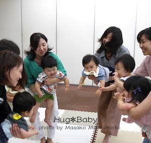 おしゃべり前の赤ちゃんと意思疎通できるサイン教室でした|はぐべいびー広島五日市10月クラス募集