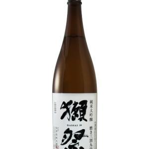 獺祭 ( だっさい ) 純米大吟醸 磨き三割九分 入荷しました!
