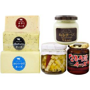 チーズ好き必見!厳選チーズ6種セット