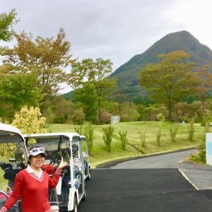 3連休最終日は予定通りゴルフ!!