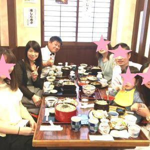横浜で会食♪今は心の健康を保つことが大事。
