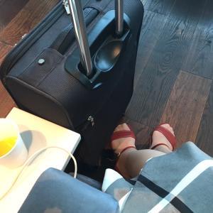 沖縄に到着♪ザ・ブセナテラスのお部屋♪
