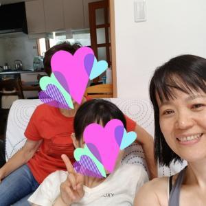 ヨーガ・セラピー同期の女子会~
