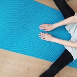 体の柔軟性は心の固さに大きく関係している