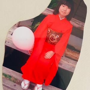 懐かしいお嬢の写真❣️