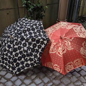 日傘次々に仕上がっております!