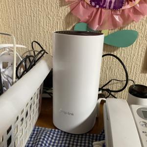 メッシュWi-Fiという選択2