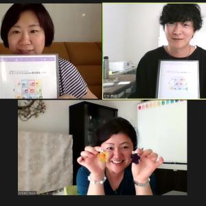横浜でもCLカラーセラピーが受講できるようになりました