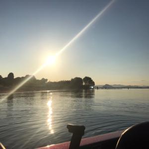 2021.7.23 琵琶湖