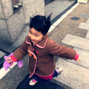 紆余曲折の幼稚園入園ストーリーに終止符が!