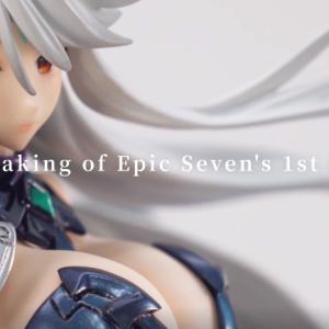 【Epic Seven】Cerberus Project「ルナ」フィギュア化