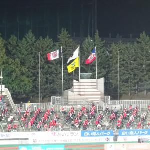 2020 ルヴァンカップ コンサドーレ vs 横浜マリノス