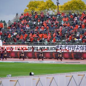 2020 コンサドーレ vs 湘南ベルマーレ