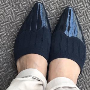 靴下じゃないよ