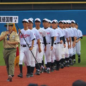 R1/8/13(火)-16(金) 軟式野球部全国大会