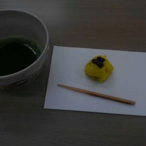 R1/8/20(火) フリースクールぴぃす「茶道ゼミ」