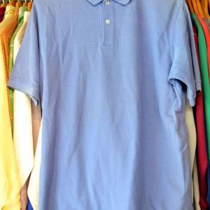 t358/L.L.Bean L.L.ビーン ポロシャツ MADE IN U.S.A.