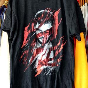 t437/WWE Finn Balor ファーガル・デヴィット Tシャツ 美品 サイズL
