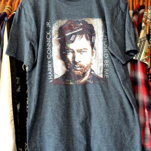 t443/Harry Connick Jr.Tシャツ 美品 サイズL~XL