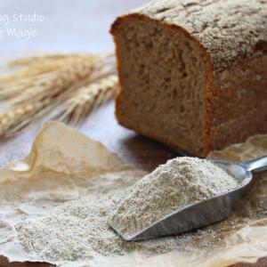 【cottaコラム】ダイエットにも◎ドイツのライ麦パンとは?が公開されました☆