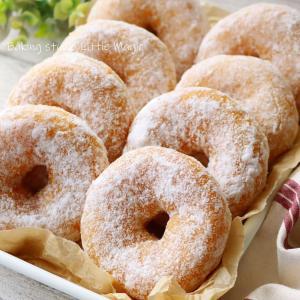 うまうまドーナツ♡&専用のお砂糖プレゼントします☆彡
