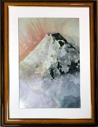 富士山 60額 加藤栄子