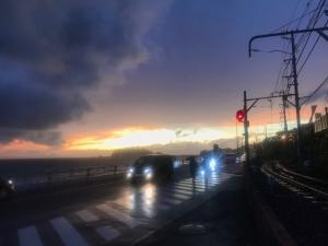台風19号から一週間。