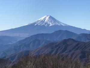 昨日は「500円札に描かれた富士山」を見てきました。